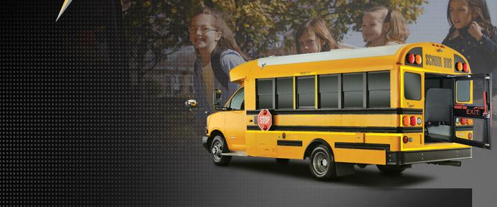 Sst Series Trans Tech Bus